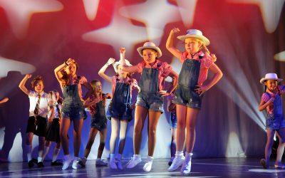 Dance Crazy 2014
