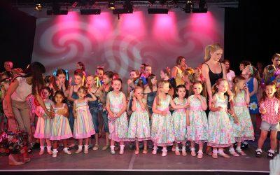 Dance Crazy 2012